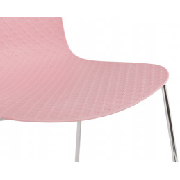 Chaise design BEE Rose