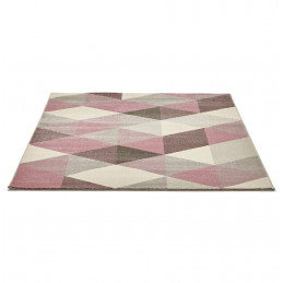 Tapis design MUOTO Rose