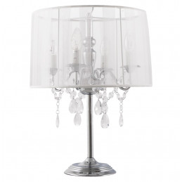 Lampe de table COSTES Blanc