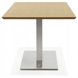 RECTA Table ˆ diner design Couleur Naturelle