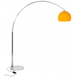 LOFT XL Lampe de sol design Orange