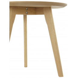 Table basse design Couleur Naturelle ESPINO