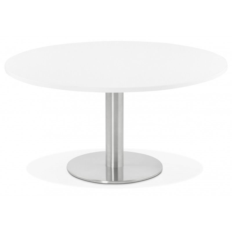 Table basse design Blanc MARCO