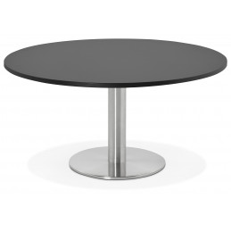 Table basse design Noir MARCO